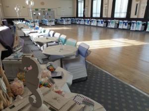 Ballroom Wedding Venue